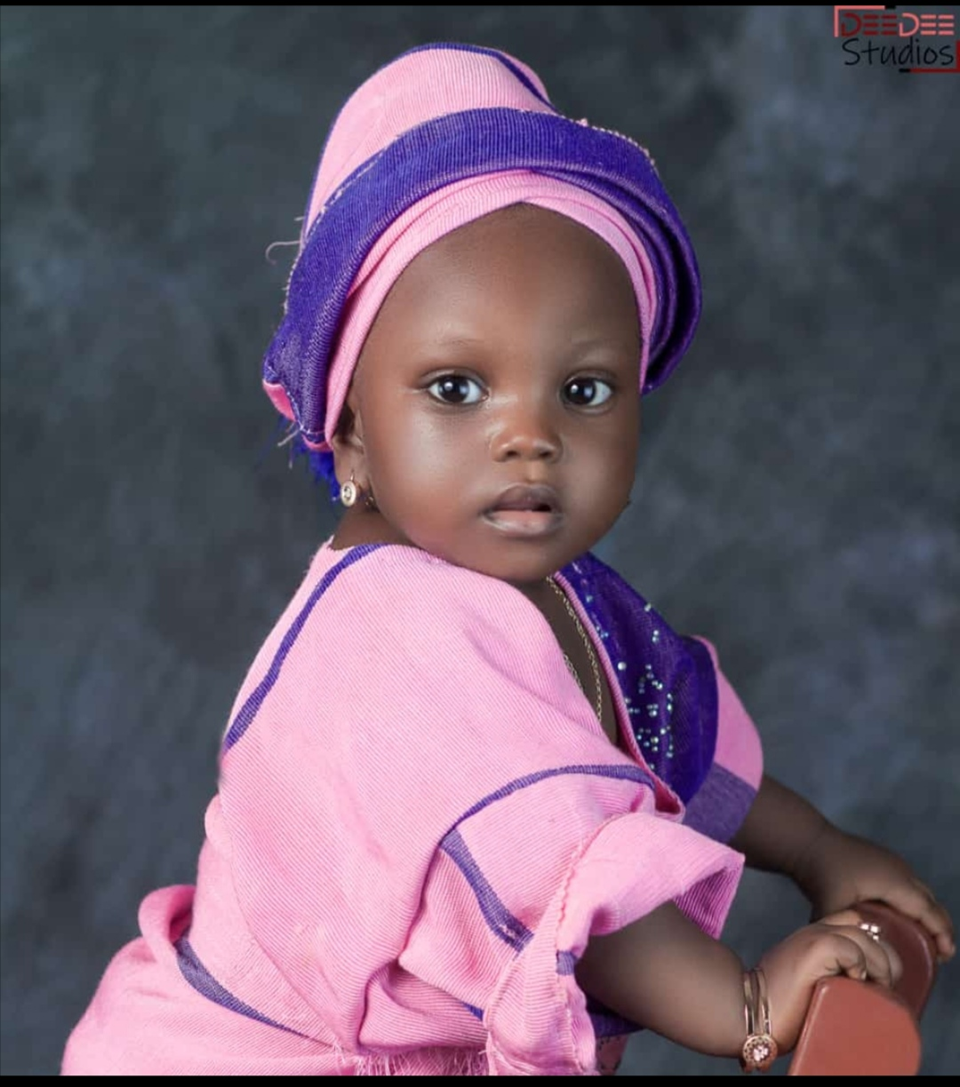 300+ Unique Yoruba Girl Names and Their Meaning [2021]