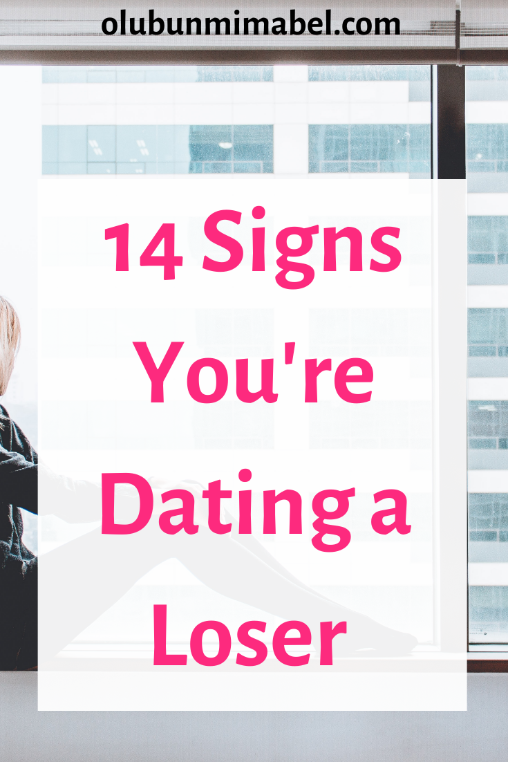 dating on- line pentru losers)