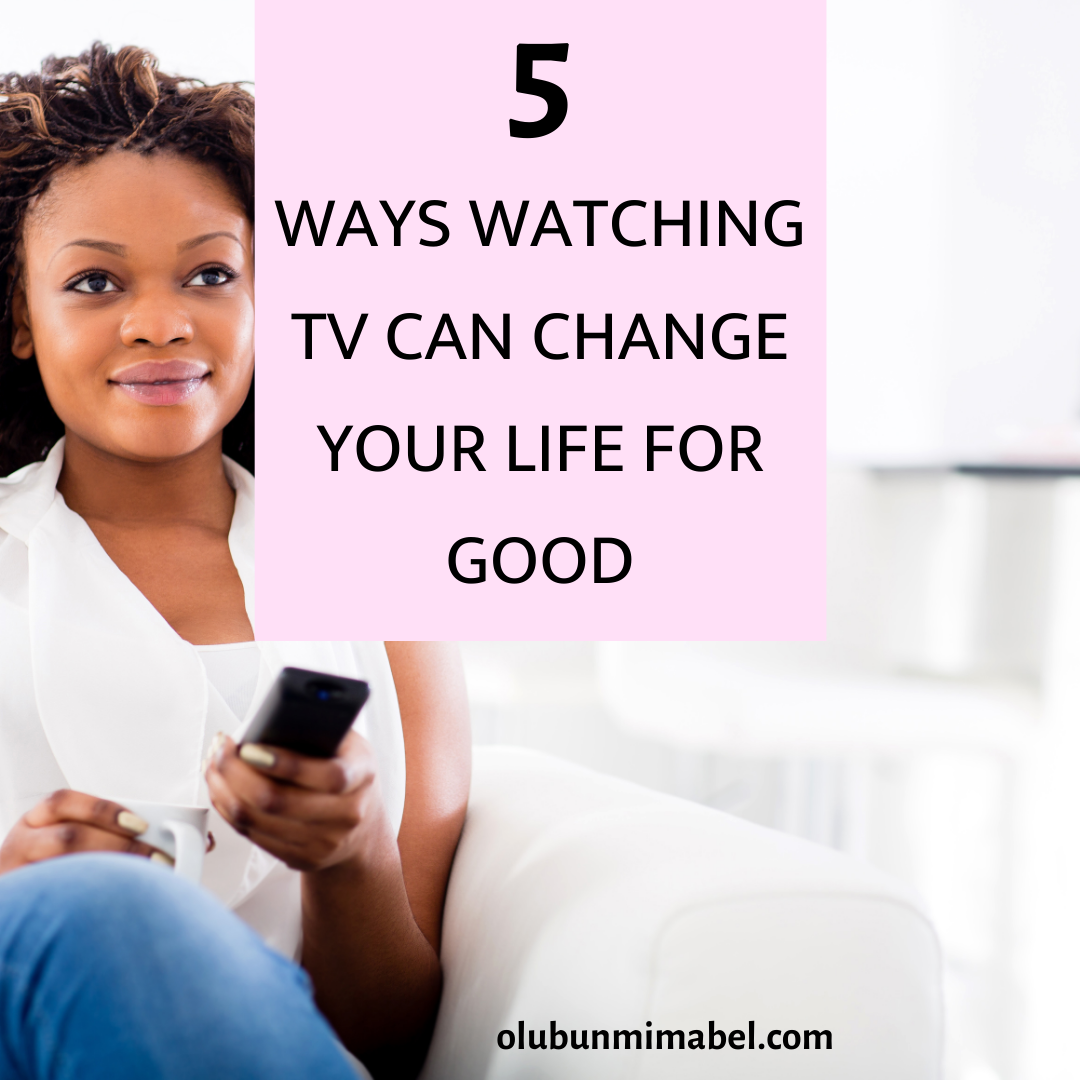 5 Awesomely Amazing Benefits of Watching TV