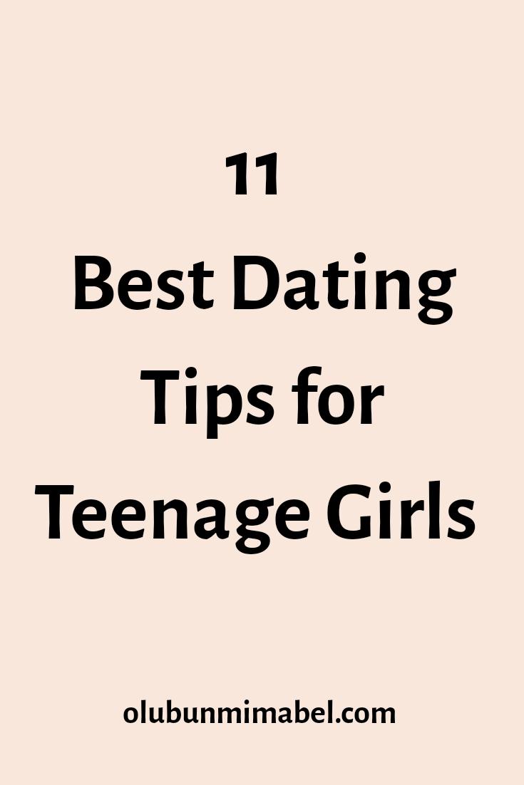 11 BEST DATING/RELATIONSHIP TIPS FOR TEEN GIRLS