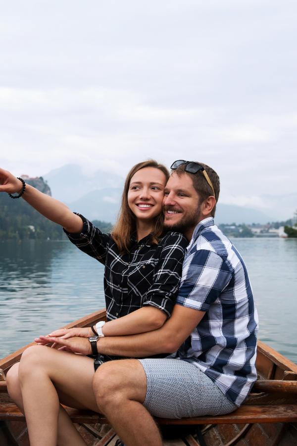 Is Love Enough? 5 Things that Make Love Work