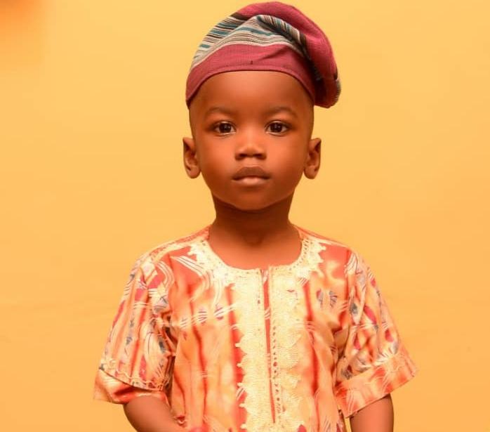 [A to Z]] Unique and Cute Yoruba Boy Names