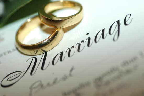 4 Reasons Not to Get Married