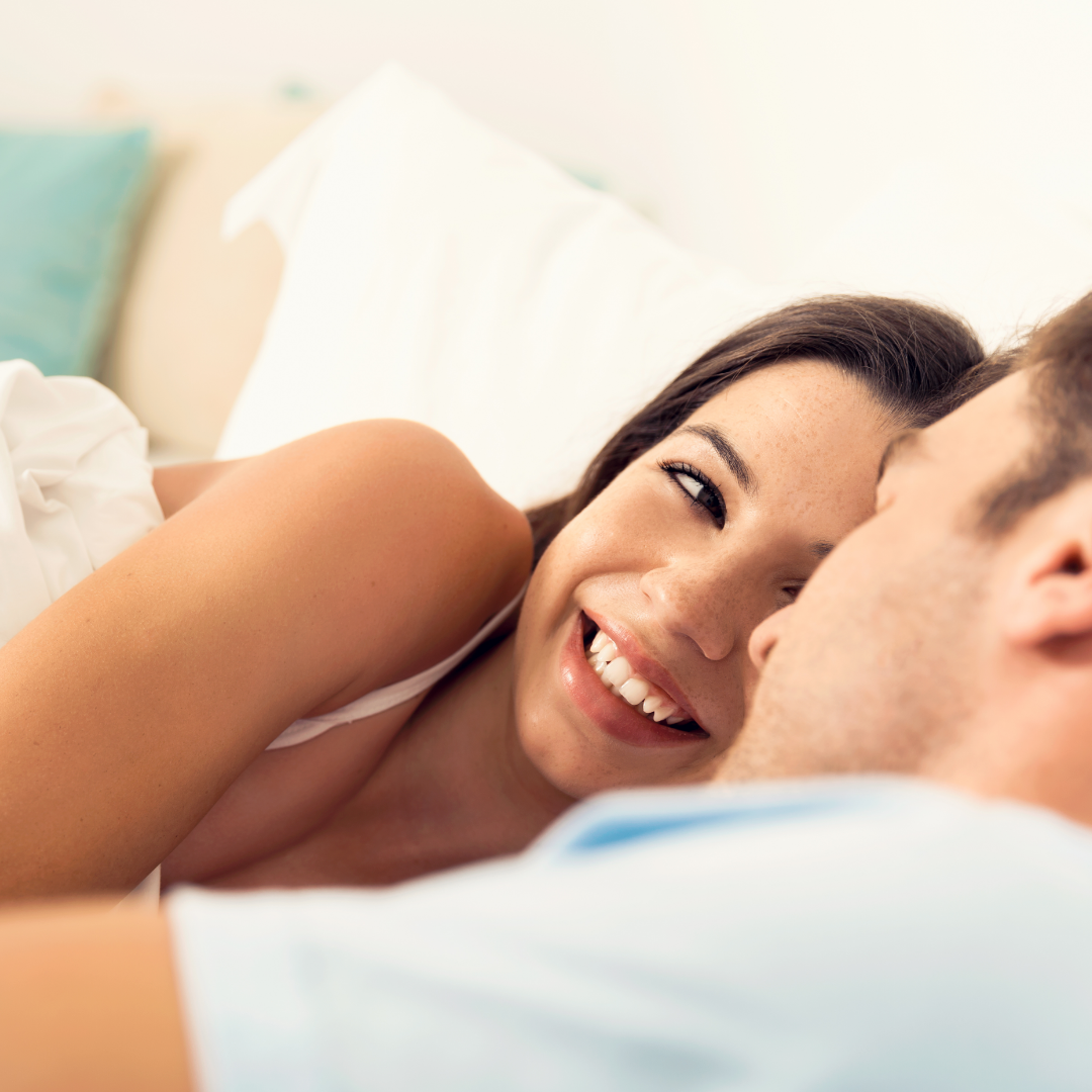 Top Five Things That Ruin a Beautiful Relationship/Marriage