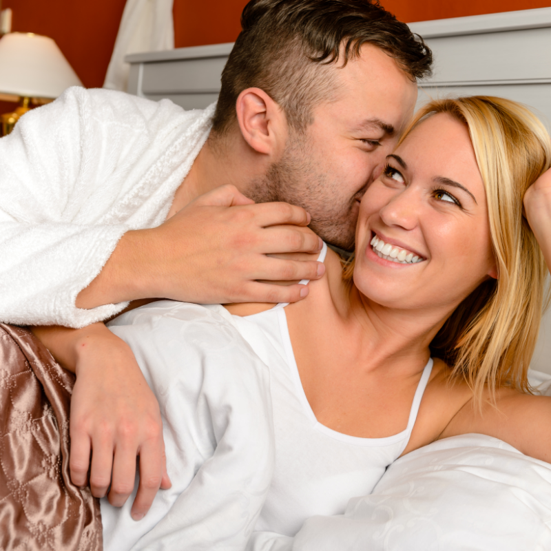 10 Things That Make Physical Intimacy Amazing