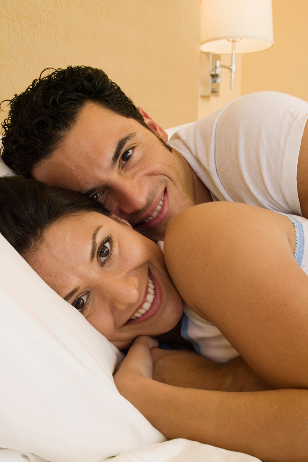 10 Habits Of Couples Who Have A Great Sex Life