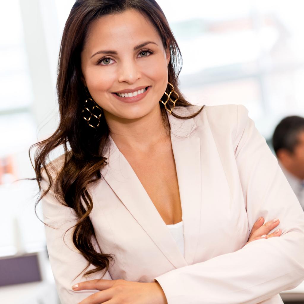 qualities of confident women