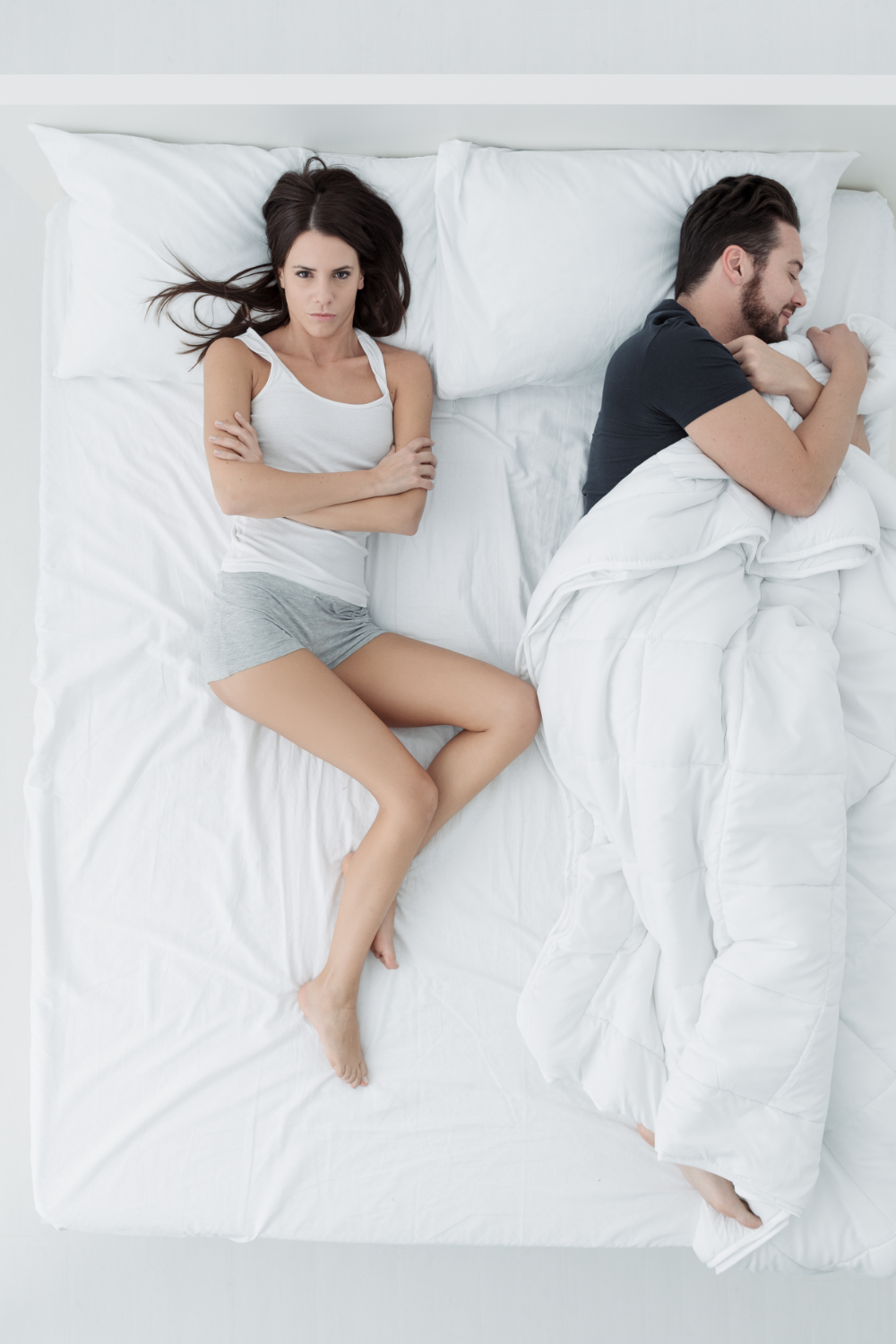 8 Reasons Why Getting It On Is Boring In Your Marriage