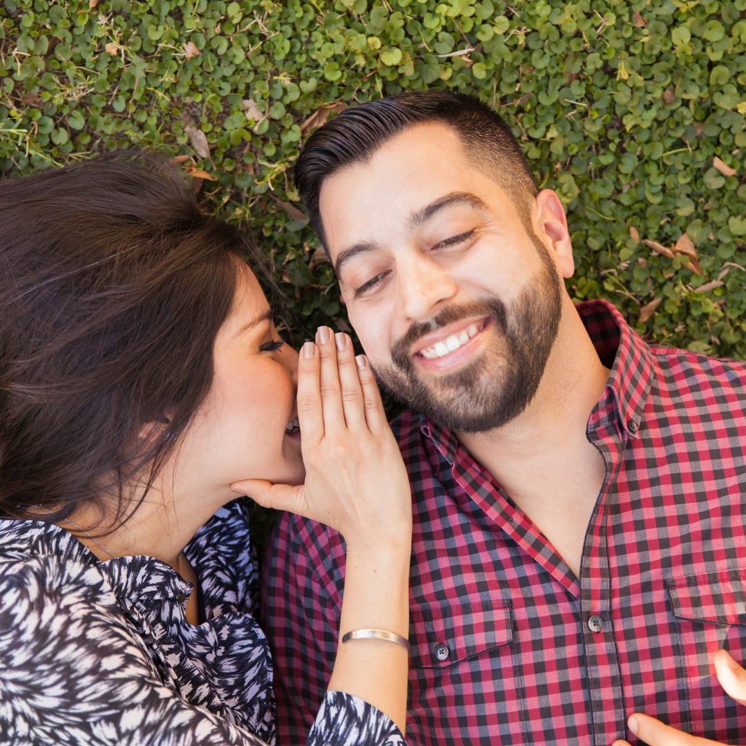 10 Secrets That Are Absolutely Okay To Keep From Your Partner