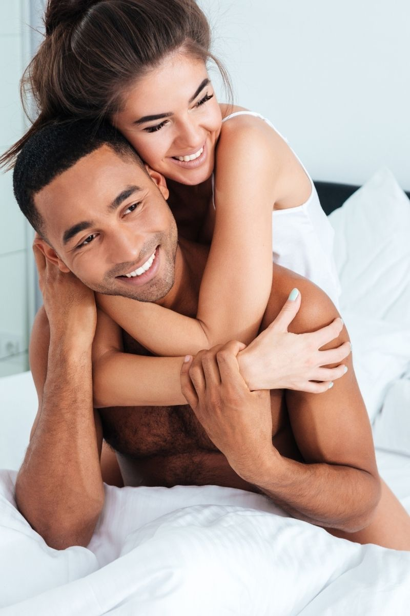 6 Ways To Supercharge Your Sex Life in 2021