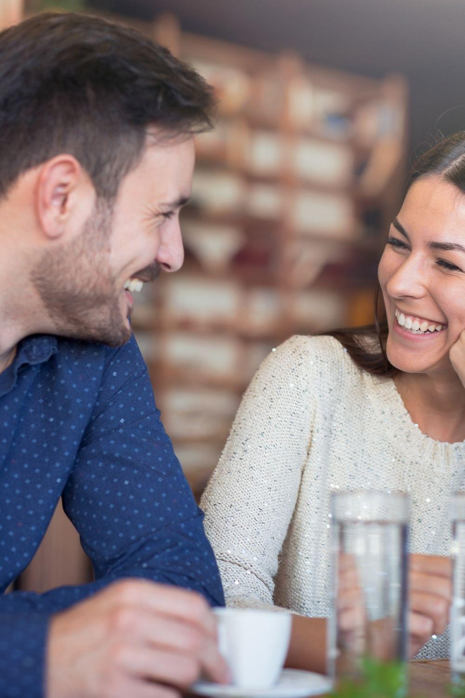 10 things men find attractive in women