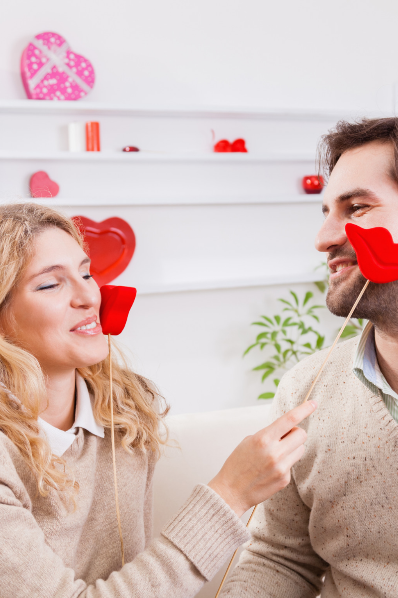 20 Super-Cute Things to Do in A New Relationship