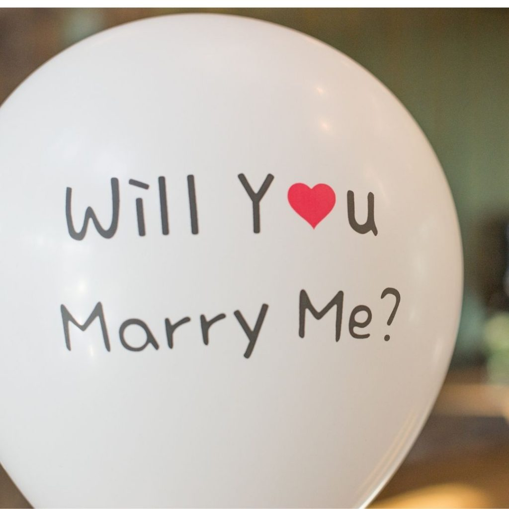 signs he will never propose