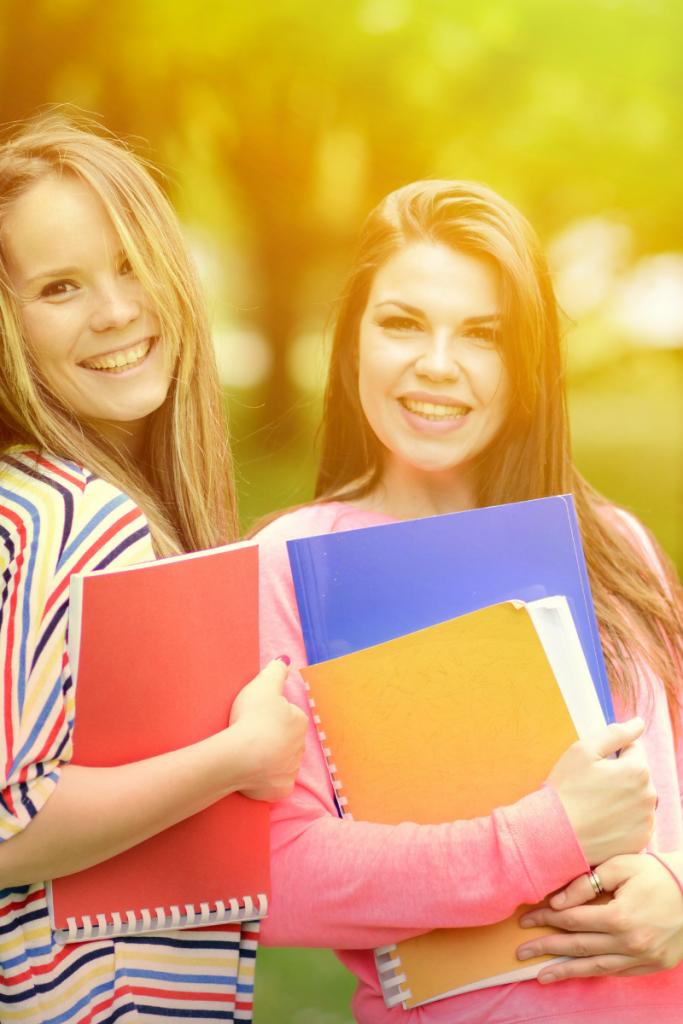 ummer goals for students