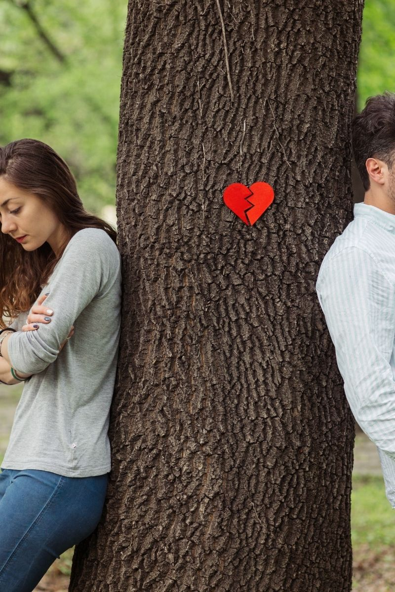 questions to ask yourself before ending a relationship
