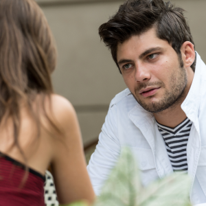signs you are dating a mature man