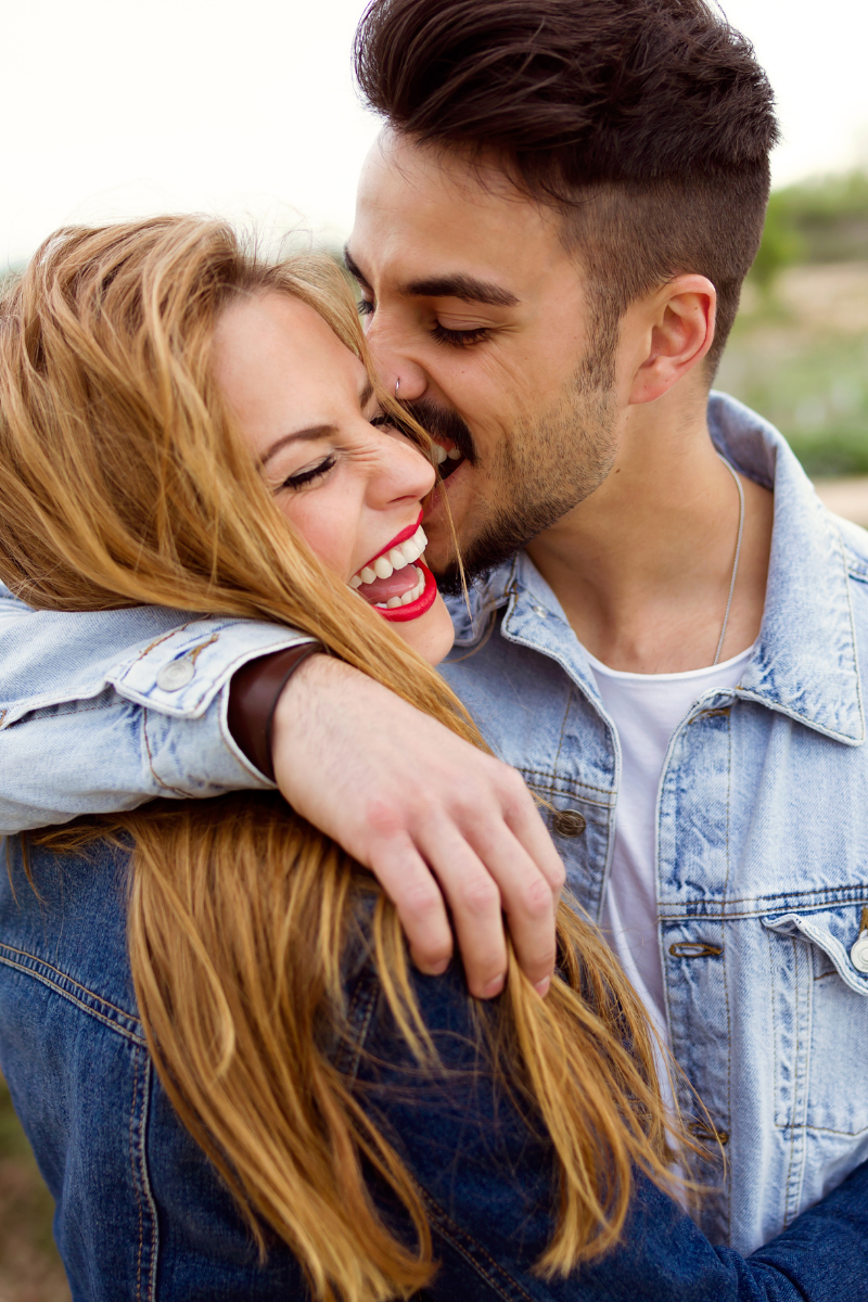 How To Stop Being Attracted To Every Girl