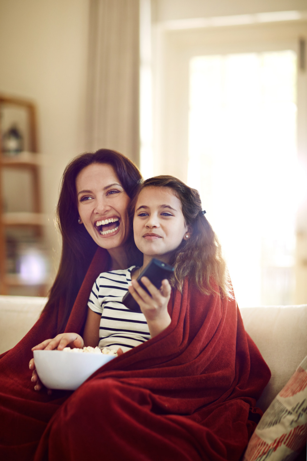 8 Mind-Blowing Benefits Of Being A Mother