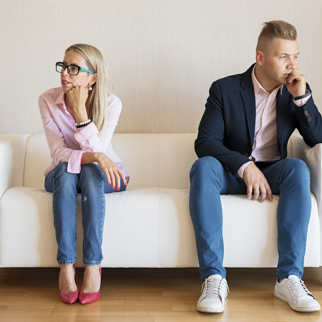 My Husband Never Compliments Me :Why And What To Do