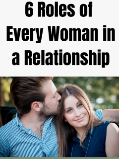 women's role in relationship