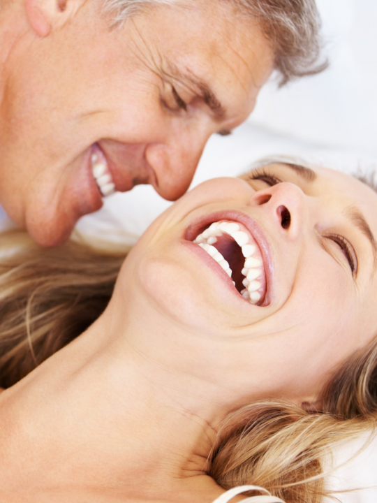 8 Habits of Couples Who Have the Best Sex