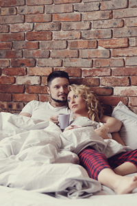 If you think this may be happening with your significant other, there are some signs that will help you figure out what's going on—signs he is using you for a place to live.