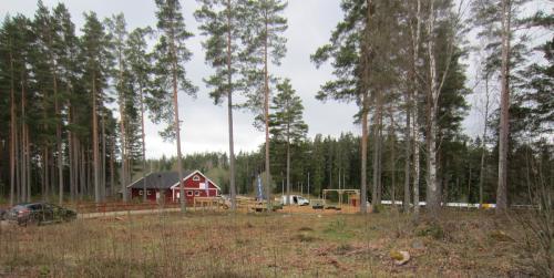 Holsbybrunns SK var samlingsplats