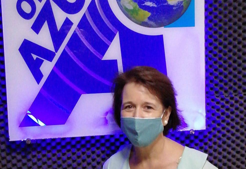 Entrevista Inma Montesinos: Concejal de la Tercera Edad