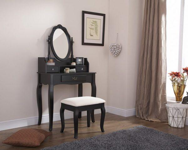 Lumberton Dressing Table Set 3