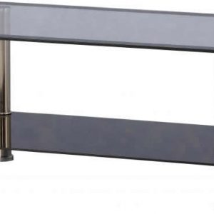 Harlequin Glass Coffee Table