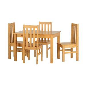 Ludlow Dining Set