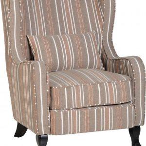 Sherbourne Beige Fireside Chair