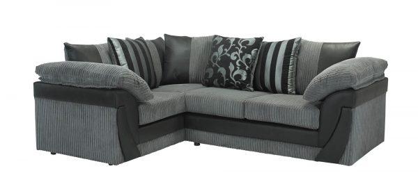 Lou Conny Corner Sofa