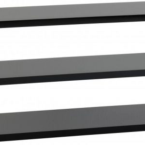 Charisma Black Gloss Tv Unit