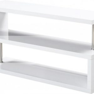 Charisma White Gloss Tv Unit