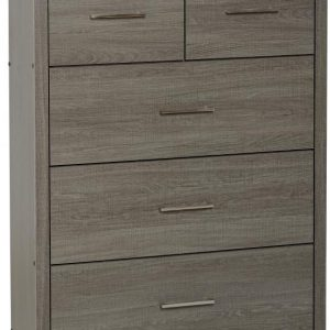 Lisbon 3+ 2 Drawer Chest