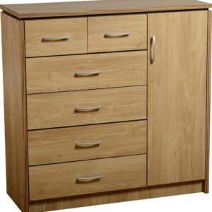 Charles 6 Drawer Chest