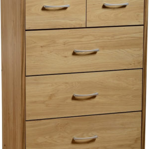 Charles 3+ 2 Drawer Chest