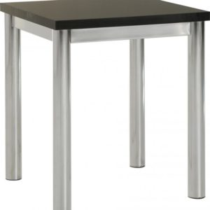 Charisma Black Gloss Lamp Table