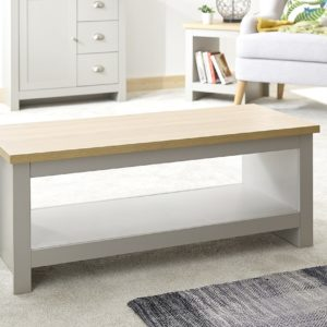 Lancaster Grey Coffee Table