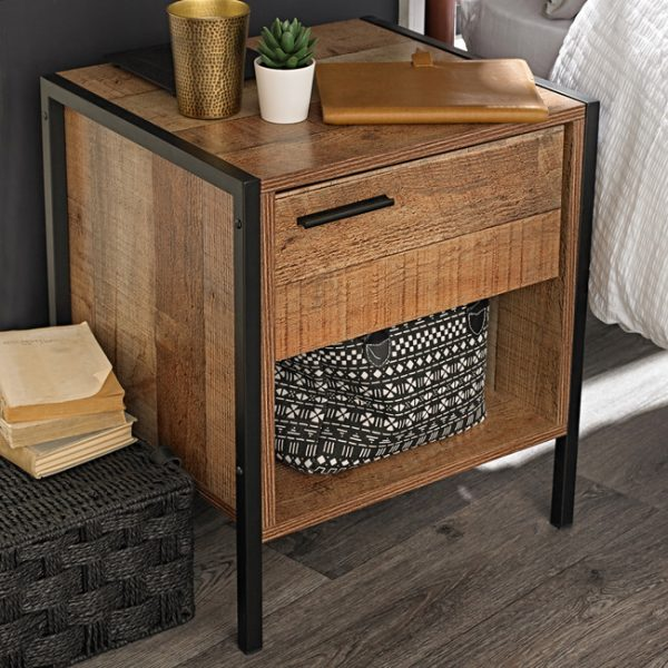 Hoxton 1 Draw Bedside