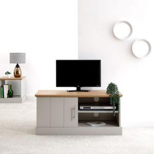 Kendal Grey Livingroom
