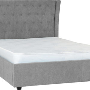 Camden Double Fabric Bed Frame