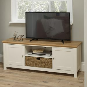 Cotswold Cream TV Stand