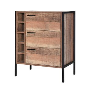 Hoxton Wine Cabinet