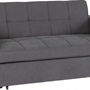 Astoria Grey Fabric Sofa Bed