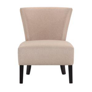 Austen Sand Occasional Chair