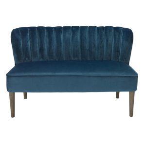 Bella Midnight Blue Sofa