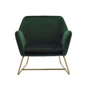 Charles Green Armchair