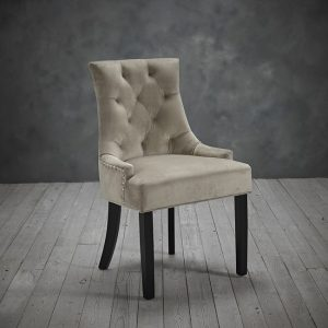 Morgan Beige Chairs
